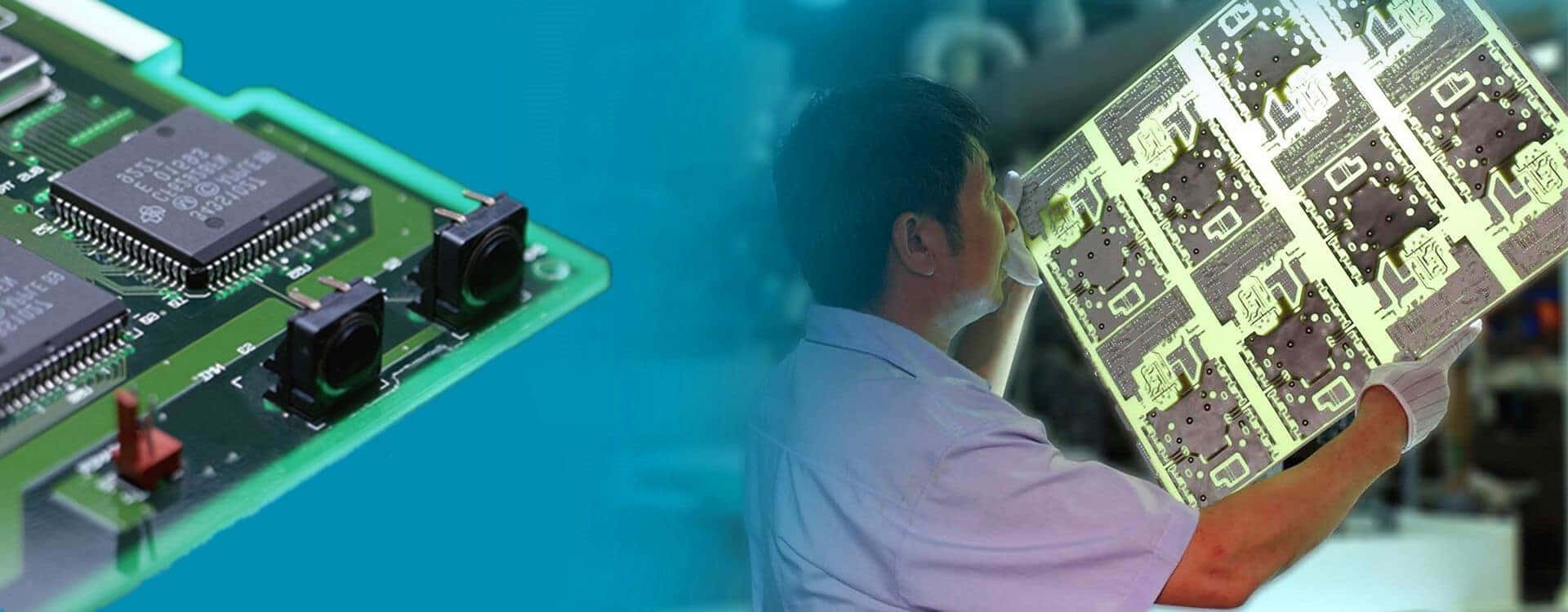 Printed Circuit Board Manufacturer Pcb Assembly Supplier More Oem Electronic Process Supply Pcba Skip To Content