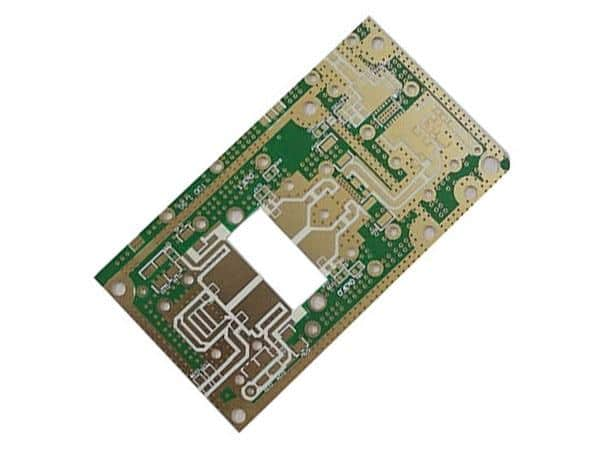 Hi-Frequency-Board